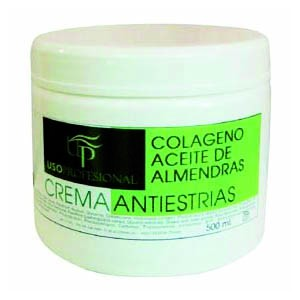 CREMA ANTIESTRIAS 500 ML.
