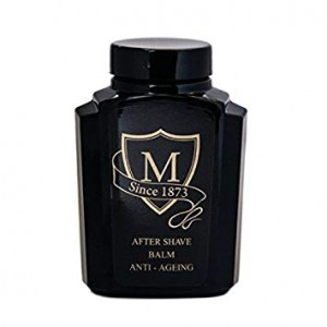 BALSAMO AFTER SHAVE MORGANS 125gr.