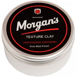 MORGANS CREMA FIJADORA TEXTURE CLAY 120 ml.