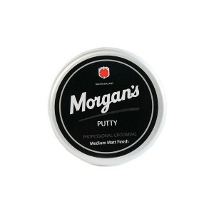 MASILLA MATE PUTTY MORGANS 100gr.