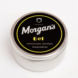 GEL STRONG HOLD MORGANS 100gr.
