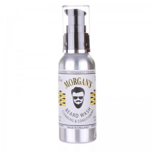 BEARD AND MOUSTACHE WAX MORGANS 50gr.
