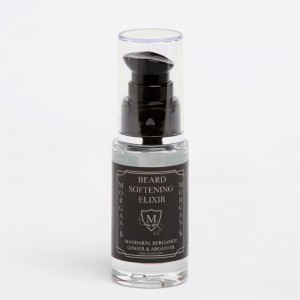 BEARD SOFTENING ELIXIR MORGANS 30ml.