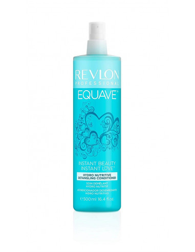 REVLON EQUAVE 500 ML.