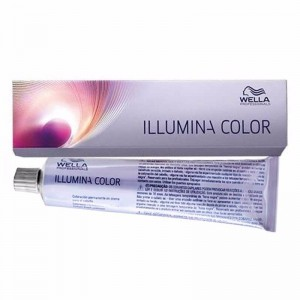 TINTE WELLA ILUMINA COLOR 6/