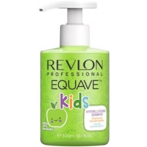 REVLON EQUAVE CH KIDS 2 IN 1 300ML