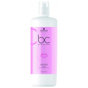BC COLOR FREEZE CH SILVER 1000ML (4,5ph)
