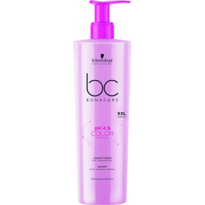BC COLOR FREEZE CH S/S 500ML (4,5ph)