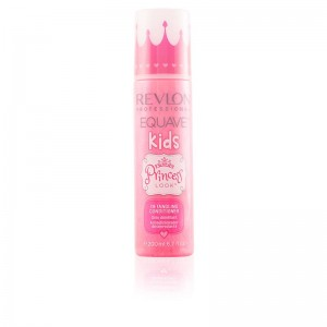 REVLON EQUAVE KIDS PRINCESS DET COND 200ML