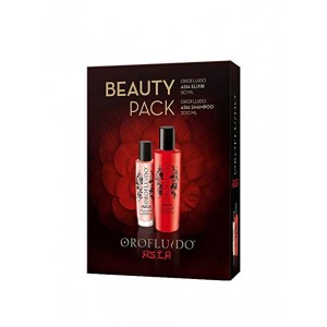 PACK REVLON ASIA BEAUTY