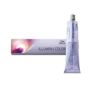 TINTE WELLA ILUMINA COLOR 5/81
