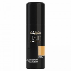 LOREAL HAIR TOUCH WARM BLONDE 75ML New