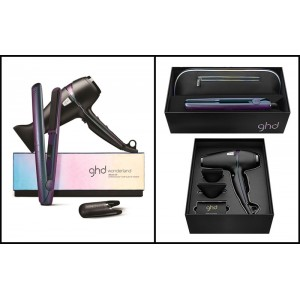 PACK GHD DELUXE NOCTURNE