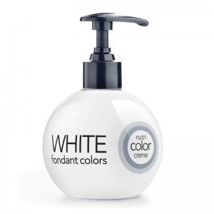 REVLON NUTRI COLOR 000 (WHITE) 250 ml.