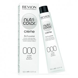 REVLON NUTRI COLOR 000 (WHITE) 100 ml.