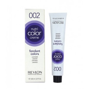 REVLON NUTRI COLOR 002 (LAVENDER) 100 ml.