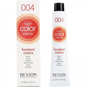 REVLON NUTRI COLOR 004 (PEACH) 100 ml.