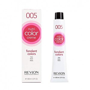 REVLON NUTRI COLOR 005 PINK 100 ML.