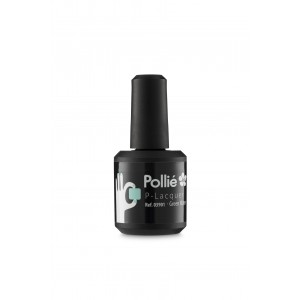 P-LACQUER GREEN WATER 15 ml.