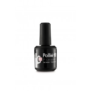 P-LACQUER FRENCH PINK 15 ML.