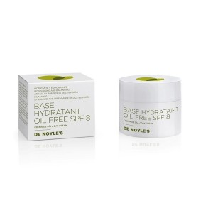 BASE HIDRATANTE (PIELES GRASAS) 50ml