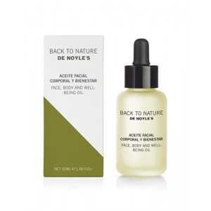 ACEITE FACIAL 50ml S110284