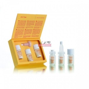 CONCENTRADO PURO DE VITAMINA C 3x5ml