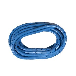 PROTECTOR CABLE AZUL