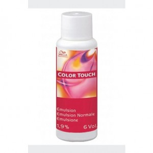 EMULSION 6 VOL COLOR TOUCH 60ml