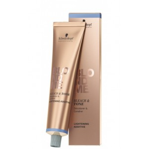CREMA BLONDME TONOS RUBIOS 60ml