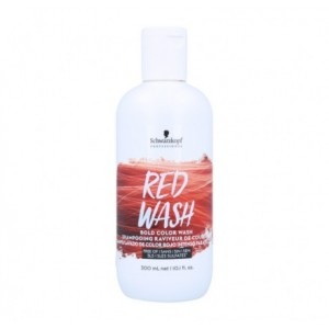 COLOR WASH ROJO 300ml