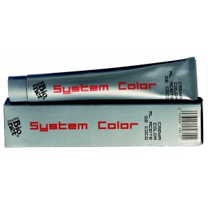 TINTE SYSTEM COLOR  Nº 10.1