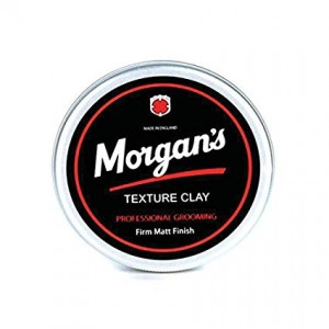 CERA MORGAN´S TEXTURE CLAY 75ml