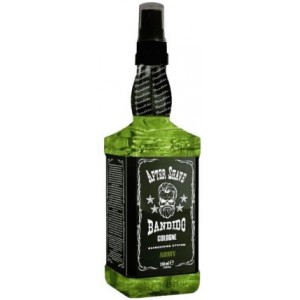 BANDIDO AFTER SHAVE COLONIA ARMY 350ml
