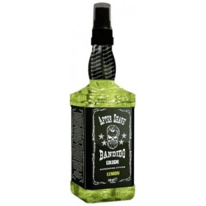 BANDIDO AFTER SHAVE COLONIA LEMON 350ml