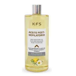 ACEITE POST DEPILATORIO KFS 1000ML