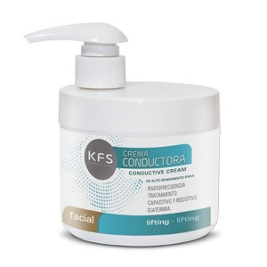 CREMA CONDUCTORA FACIAL LIFTING 500ml