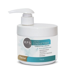 CREMA CONDUCTORA FACIAL KFS 500ml
