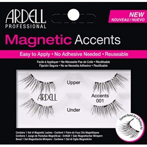 ARDELL PESTAÑA MAGNETIC ACCENT 001