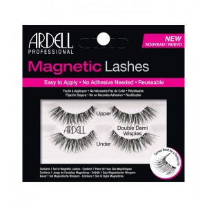 ARDELL PESTAÑA MAGNETIC DOBLE DEMI WISPIES