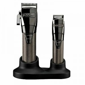 COMBO BABYLISS CLIPPER/TRIMMER