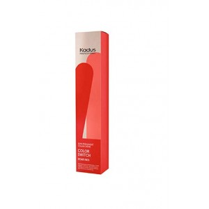 KADUS COLOR SWITCH 80ml RED