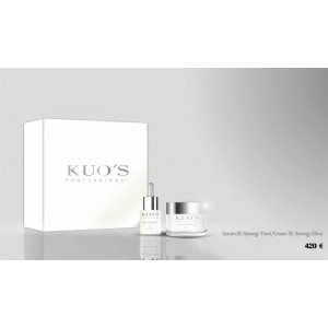 PACK - BIO EXTRACT SNAIL KUOS
