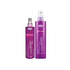 LISAP ULTIMATE SPRAY HIDRATANTE REVITALIZANTE 125ml