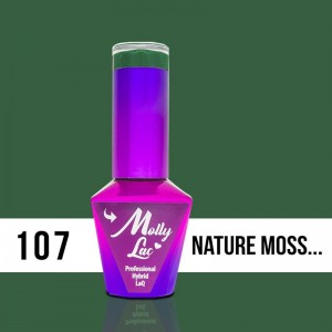MOLLY PURE NATURE 107 MOSS 10ml