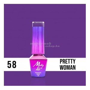 MOLLY INSPIRE BY YOU 58 PRETTY WOMAN 10ml