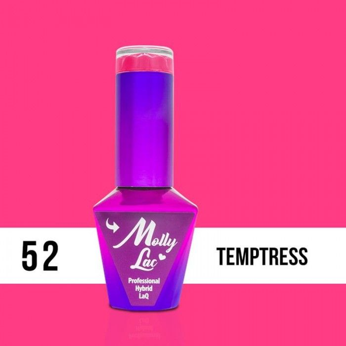 MOLLY INSPIRE BY YOU 52 TEMPRESS 10ml