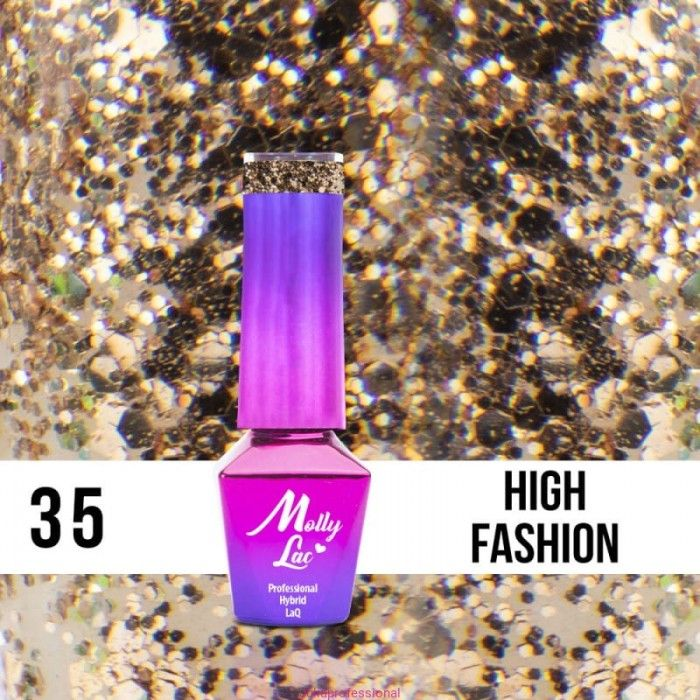 MOLLY QUEENS OF LIVE 35 HIGH FASION 10ml