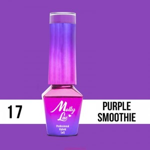 MOLLY COCKTAILS & DRINKS 17 PURPLE SMOTHE 10ml