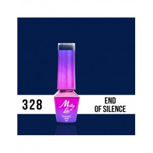 MOLLY NAILMATIC 328 END OF SILENCE 10ml